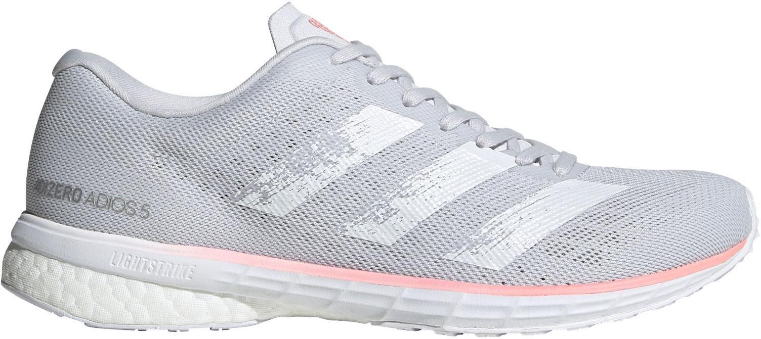Running shoes adidas adizero adios 5 w