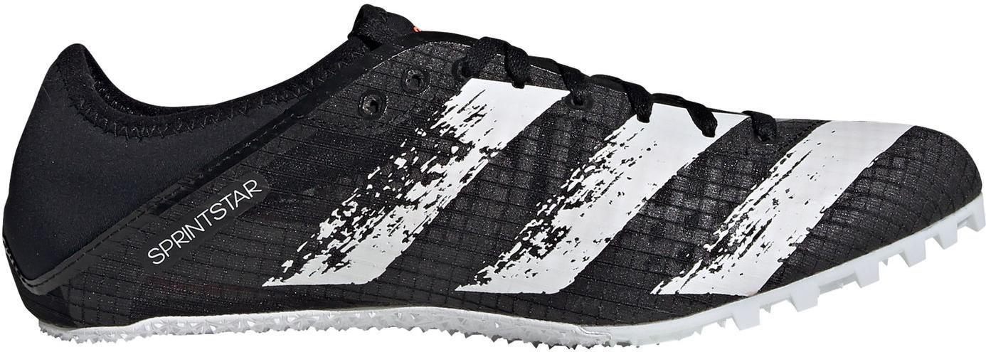 Track shoes/Spikes adidas sprintstar m