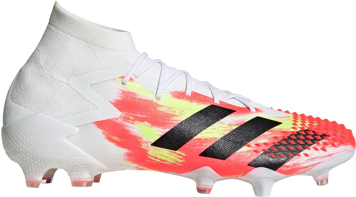 Adidas Predator hits the 20 year mark Esquire Middle East
