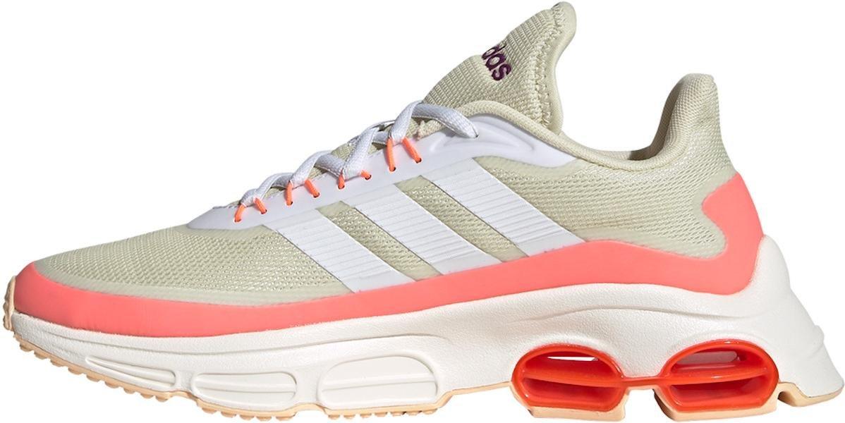 Running shoes adidas QUADCUBE