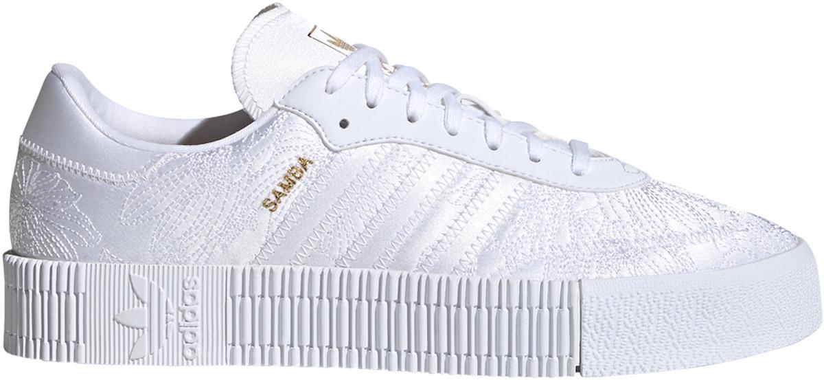 Shoes adidas Originals SAMBAROSE W