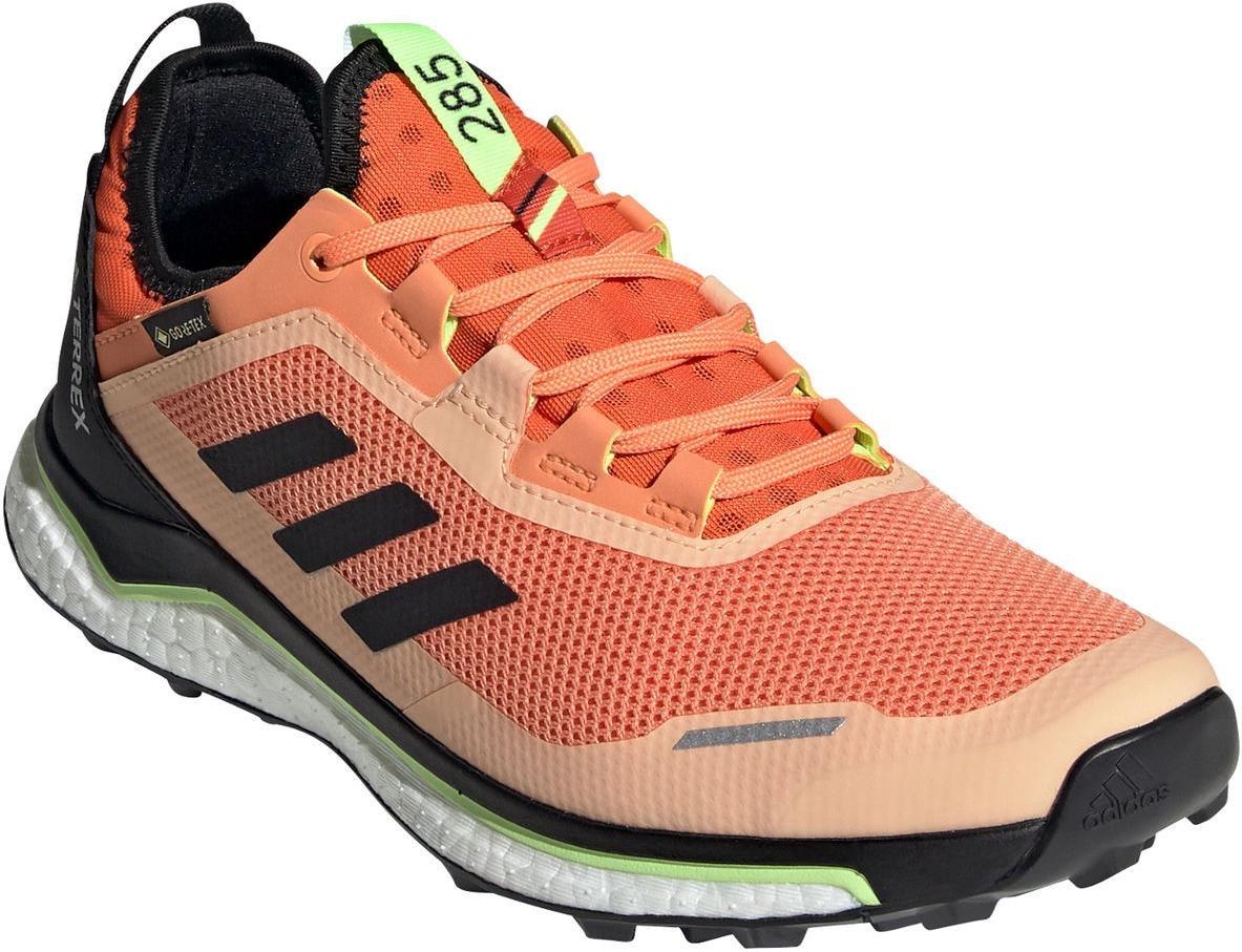 Trail shoes adidas TERREX AGRAVIC FLOW GTX W