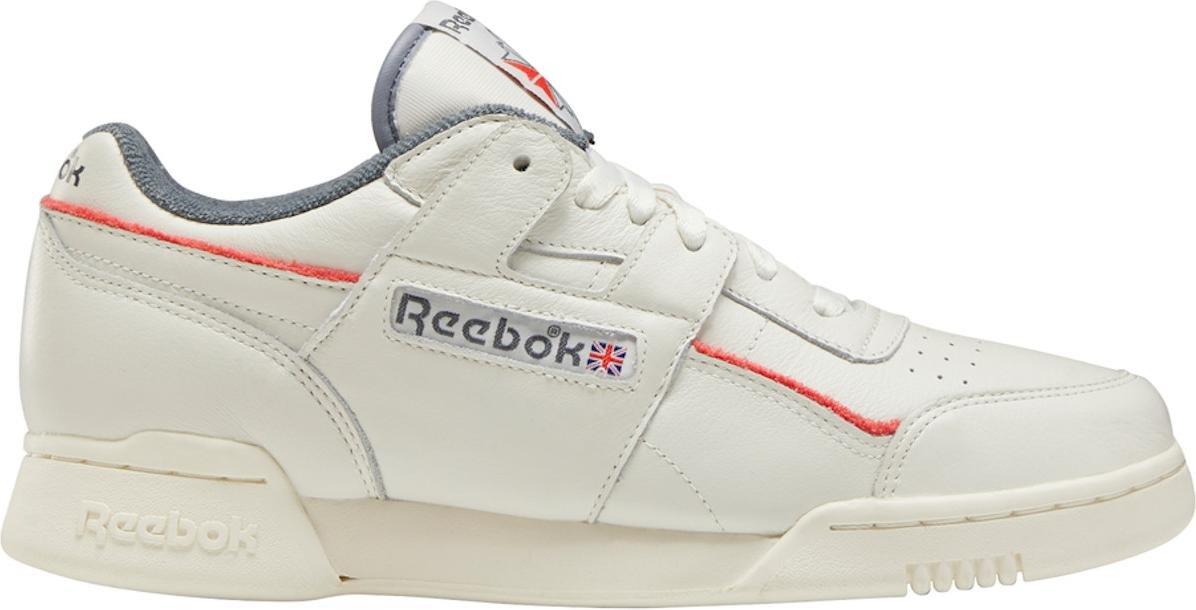 suelo Sinewi desarrollo de  Shoes Reebok Classic WORKOUT PLUS MU - Top4Football.com