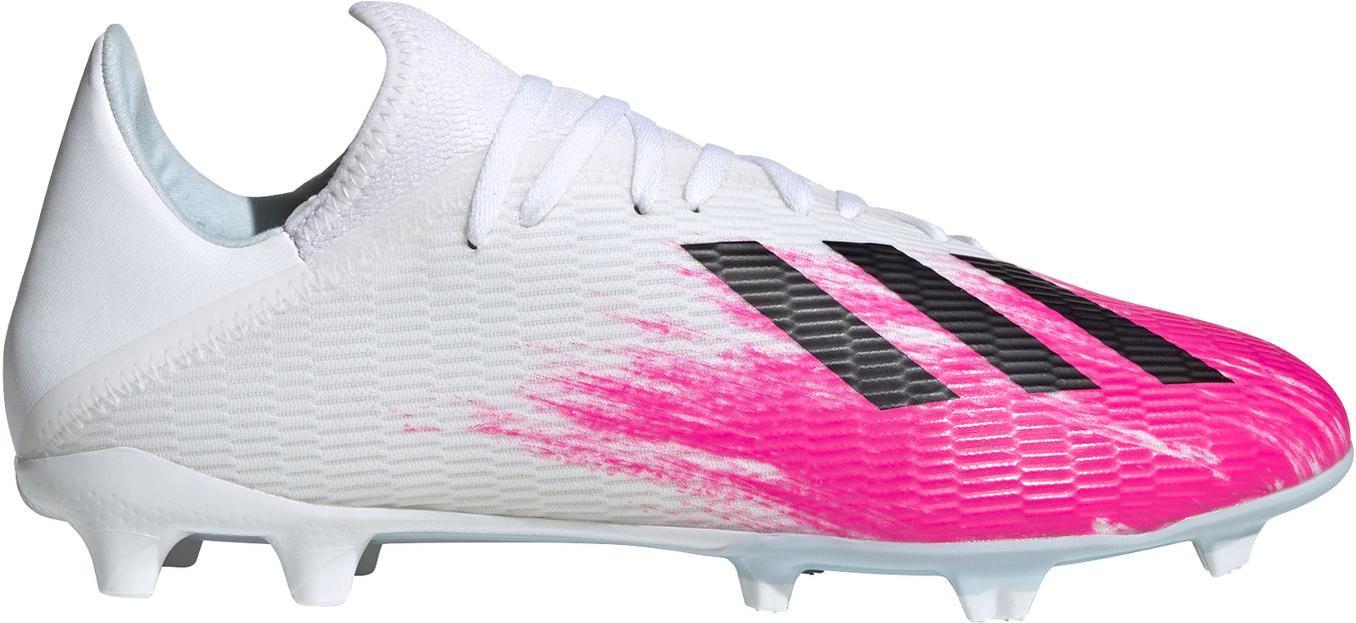 Football shoes adidas X 19.3 FG