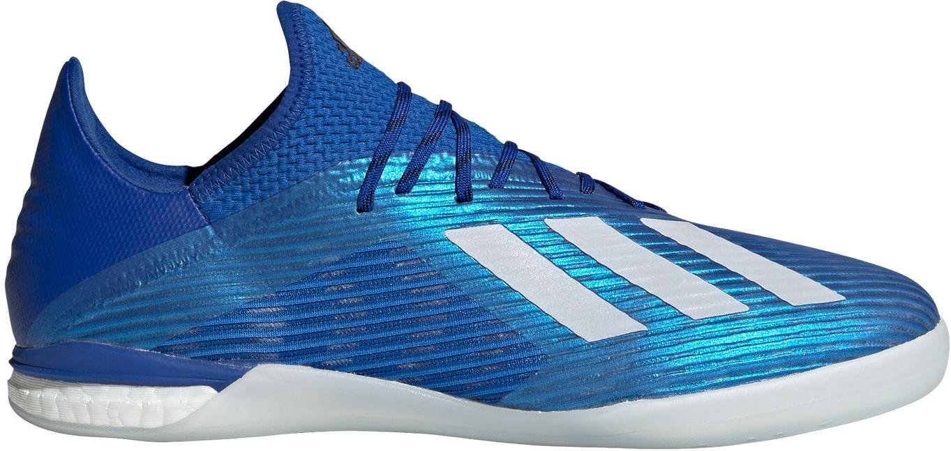 Indoor/court shoes adidas X 19.1 IN