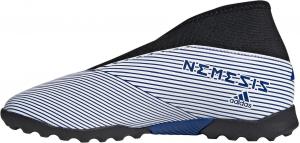 Dětské kopačky bez šněrování adidas NEMEZIZ 19.3 Laceless TF