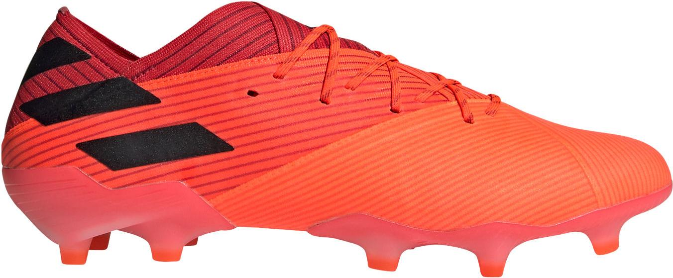 Football shoes adidas NEMEZIZ 19.1 FG