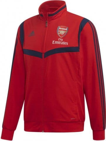Arsenal FC prematch Jacket