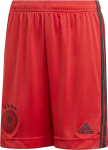 GERMANY HOME GOALKEEPER SHORT YOUTH 2020/21