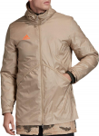 TAN ADV LAYCOAT