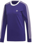 3 stripes LS Tee