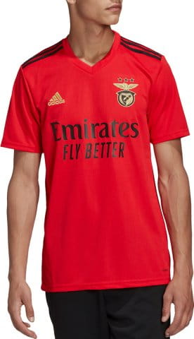 BENFICA HOME SS JSY 2020/21