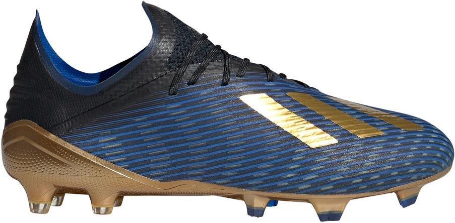 Chaussures de football adidas X 19.1 FG