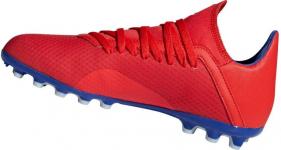 Kopačky adidas X 18.3 AG J