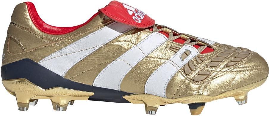 Football shoes adidas PREDATOR ACCELERATOR ZIDANE FG