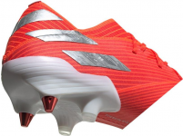 Football Schuhe adidas NEMEZIZ 19.1 SG rot f99855