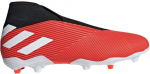 Pánské kopačky bez šněrování adidas NEMEZIZ 19.3 Laceless FG