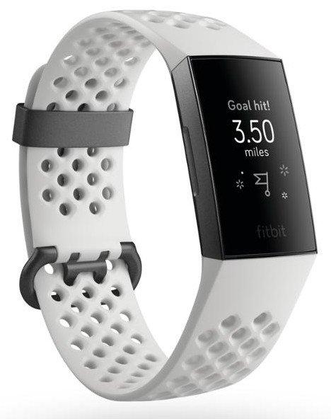 FitBit Fitbit charge 3 Special Edition (NFC) Okos karkötők