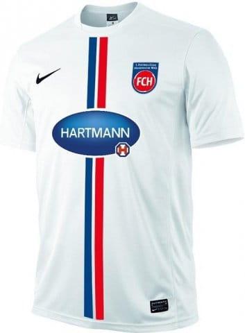 Dres Nike 1. FC Heidenheim 15/16 home