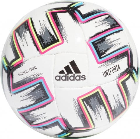 Futsalový zápasový míč adidas Uniforia Pro Sala