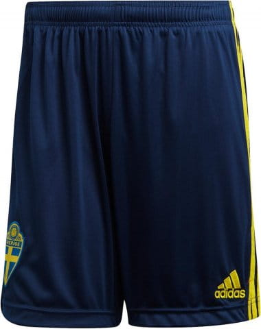 Sweden Home Short 2020/21