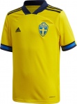 Sweden Home Jersey Youth 2020/21