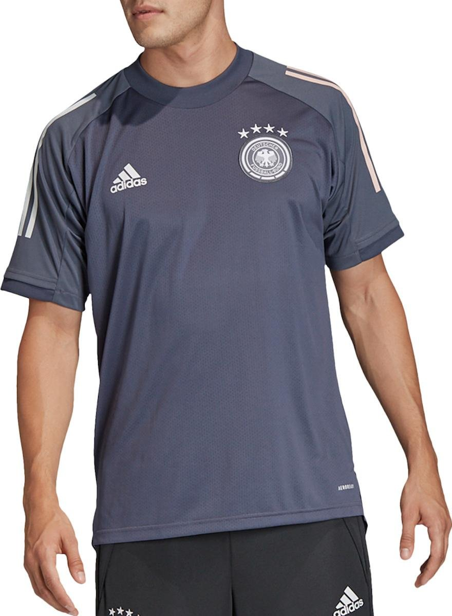 maillot adidas DFB TRAINING JERSEY