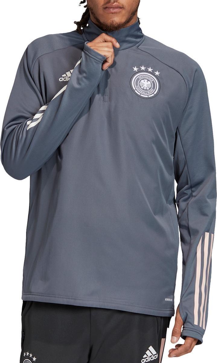 adidas DFB WRM TOP Melegítő felsők