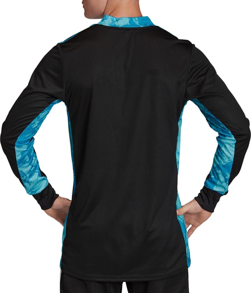 Long-sleeve shirt adidas AdiPro 20 Goalkeeper Jersey LS ...