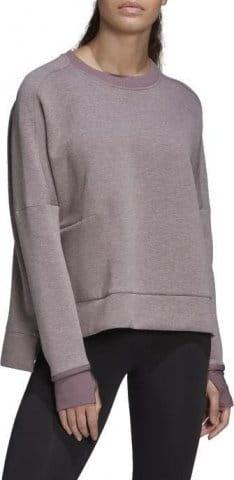 Sweatshirt adidas W VER CREW