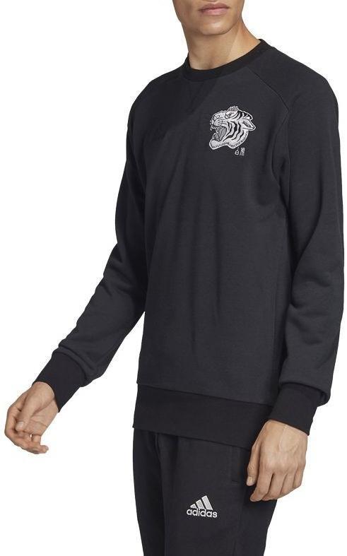 Sweatshirt adidas JUVE CNY CR SWT