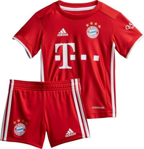 FC BAYERN HOME BABYKIT 2020/21