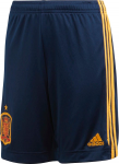 SPAIN HOME SHORT YOUTH 2020/21