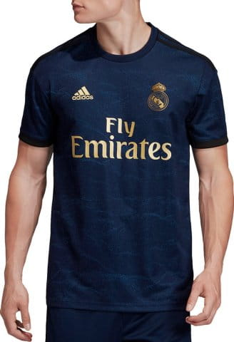 Real Madrid away SS JSY 2019/20