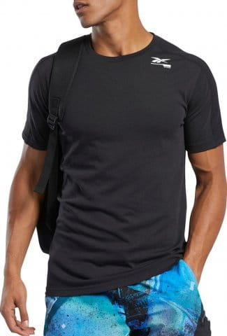 T-shirt Reebok TS Speedwick Grphc Move