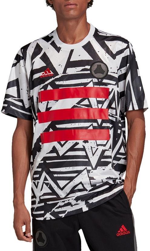Shirt adidas TAN DNA Graphic no.10 Jersey - Top4Football.com