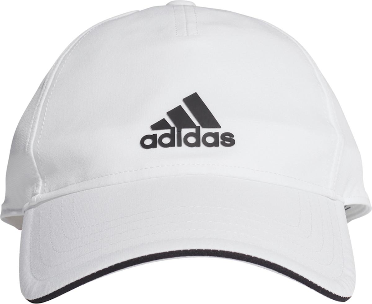 adidas Aeroready Baseball Cap Grau