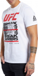 UFC FG CAPSULE TEE