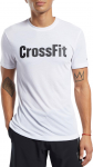RC CrossFit Read Tee