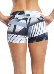 Dámské šortky Reebok CrossFit Chase Bootie