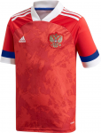 Russia HOME JERSEY YOUTH 2020/21