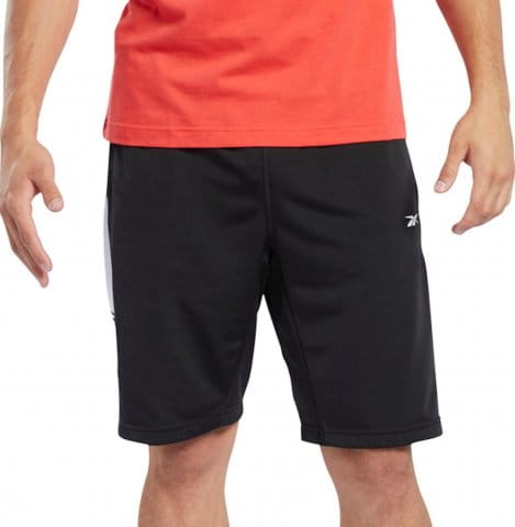 TE LINEAR LOGO SHORT
