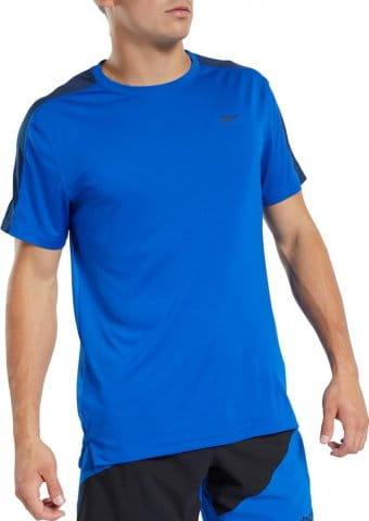 Camiseta Reebok WOR SS TECH TEE