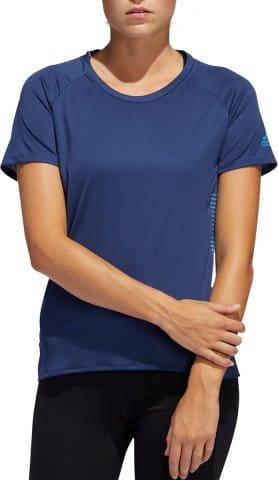 Kompressions T Shirt adidas TF BASE SS Top4Running.at
