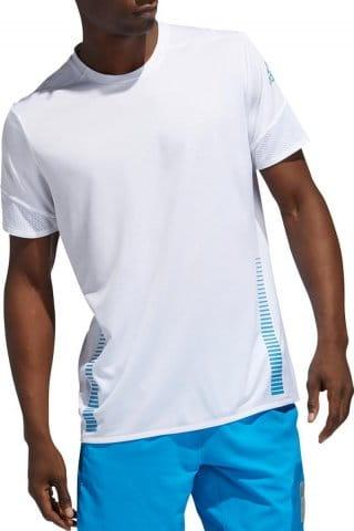T-Shirt adidas 25/7 TEE RUNR