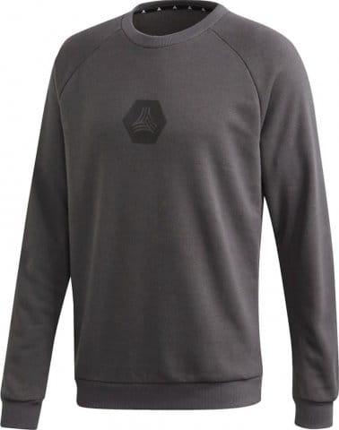 TAN Crew Sweat LOGO Shirt