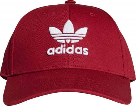 BASEBALL CLASSIC CAP TREFOIL