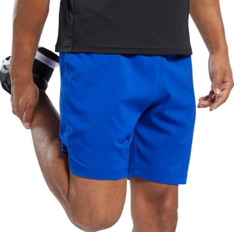 Pantalons courts Reebok WOR COMM WOVEN SHORT