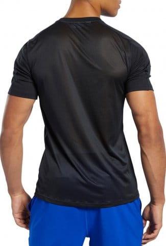 Reebok Wor SS Tech tee Camiseta Hombre