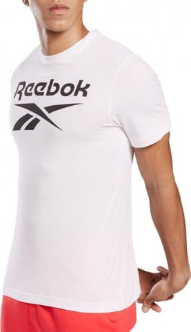 GS Reebok Stacked Tee